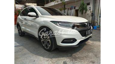 2019 Honda HR-V Special Edition CVT