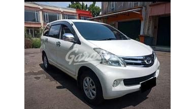 2014 Toyota Avanza G - Mobil Pilihan