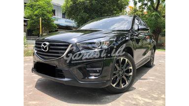 2015 Mazda CX-5 GT Full Option - Mobil Pilihan
