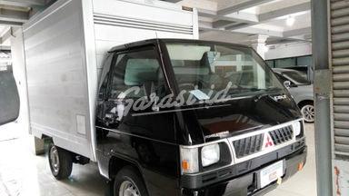 2012 Mitsubishi L300 BOX - SIAP PAKAI !
