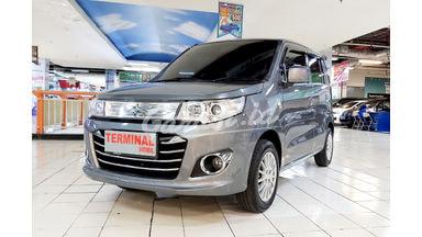 2016 Suzuki Karimun Wagon GS