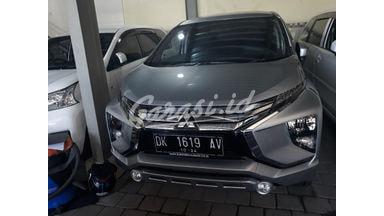 2019 Mitsubishi Xpander ULTIMATE - Nyaman Terawat