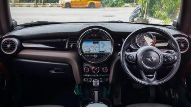 2014 MINI Cooper S Turbo - Mobil Pilihan (s-5)