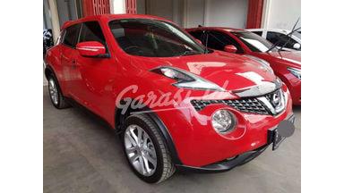 2016 Nissan Juke RX - Siap Pakai