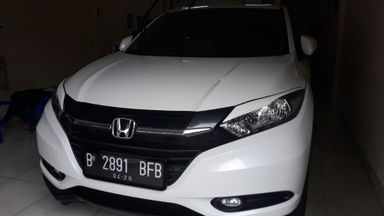2015 Honda HR-V AT - Kondisi Mulus