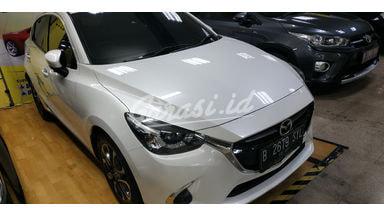 2017 Mazda 2 1.5
