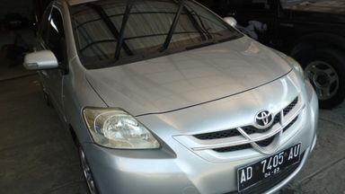 2008 Toyota Vios E - Siap Pakai Mulus Banget