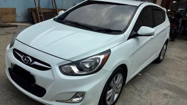 2012 Hyundai Grand Avega Gl - Istimewa siap pakai