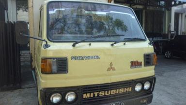 1996 Mitsubishi Colt Diesel ENGKEL - Kondisi Ciamik