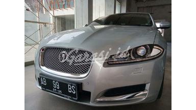 2013 Jaguar X-Type XF - Super Istimewa Sekali