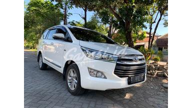 2017 Toyota Kijang Innova G - Istimewa KM Rendah Siap Pakai