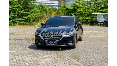 2019 Mazda 6 Elite Estate Wagon