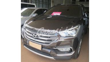 2016 Hyundai Santa Fe limited - Nyaman Terawat