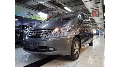 2012 Honda Freed E PSD - Berfunsi dengan baik