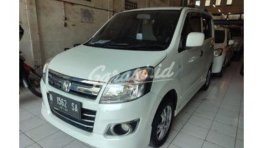 2014 Suzuki Karimun Wagon GL
