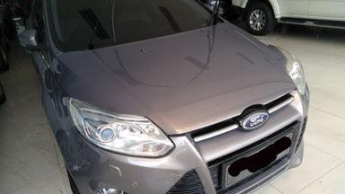 2012 Ford Focus - Siap Pakai