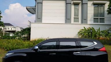 2016 Mitsubishi Pajero GLX 4X4 - UNIT TERAWAT, SIAP PAKAI, NO PR (s-10)