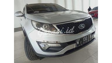 2014 KIA Sportage Allnew EX - Like New sangat istimewA