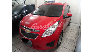2012 Chevrolet Spark LT - SIAP PAKAI!