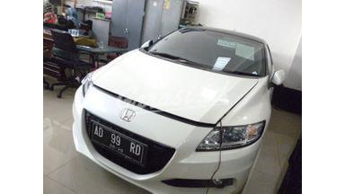 2015 Honda CRZ at - Terawat Siap Pakai