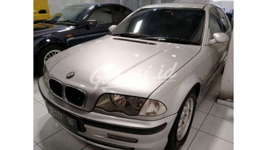 2001 BMW 318i at - Terawat Siap Pakai Unit Istimewa