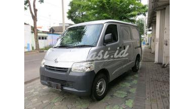 2015 Daihatsu Gran Max Blind Van