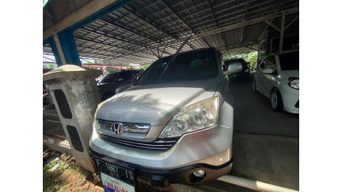 2007 Honda CR-V at - Terawat