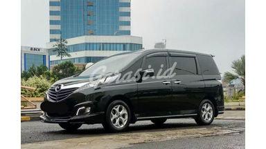 2015 Mazda Biante Limited SKYACTIV - Siap Pakai Dan Mulus