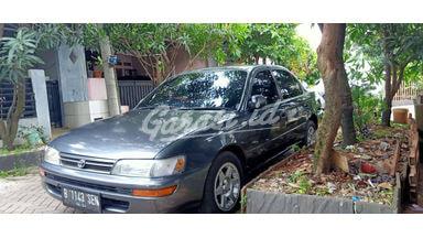 1993 Toyota Corolla SEG 1.6