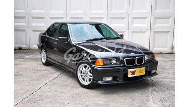 1998 BMW 3 Series E318i