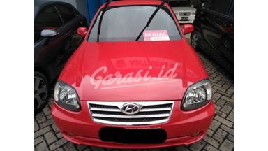 2010 Hyundai Avega at - SIAP PAKAI!