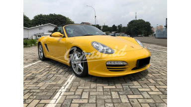 2011 Porsche Boxster 2.9 PDK
