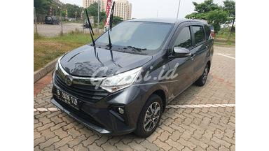 2020 Daihatsu Sigra R - seperti baru istimewa