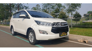 2020 Toyota Kijang Innova V