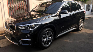 2016 BMW X1 XLINE - Unit Istimewa