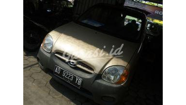 2008 Hyundai Atoz mt - Terawat Siap Pakai