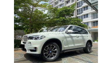2017 BMW X5 LUXURY XLINE - Mewah Berkualitas Siap Pakai