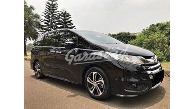 2014 Honda Odyssey E Prestige - Mobil Pilihan