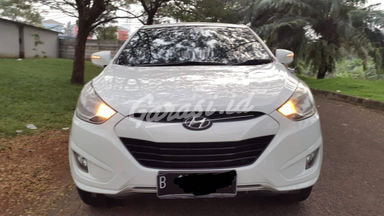 2012 Hyundai Tucson 2.0