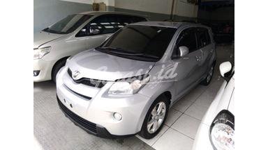 2010 Toyota Ist 1.5