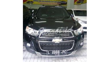 2011 Chevrolet Captiva VCDi - Istimewa Seperti Baru