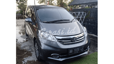 2014 Honda Freed PSD - Terawat Tinggal Pakai Saja