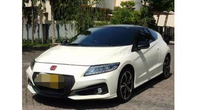 2016 Honda CRZ Hybrid - Unit Siap Pakai