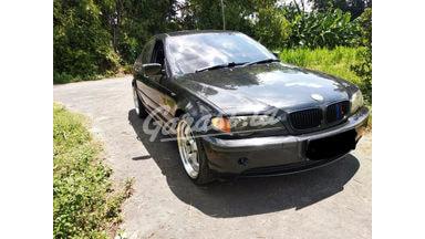 2003 BMW 318i e46 - Simpanan harga nego