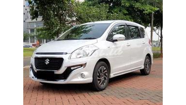 2017 Suzuki Ertiga Dreza GS - Mobil Pilihan