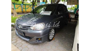 2014 Toyota Etios Valco G