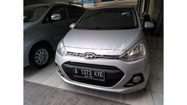 2014 Hyundai Grand I10 GLS - Siap Pakai