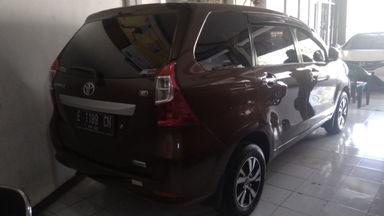 2017 Toyota Avanza E - Kondisi Ciamik (s-8)