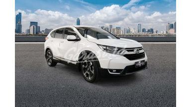 2017 Honda CR-V - Mobil Pilihan