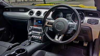 2016 Ford Mustang GT 5.0 - Mobil Pilihan (s-5)